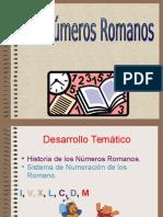 NUMEROS ROMANS4