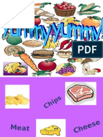 Food and Meals
