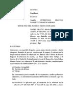Interpone proceso constitucional de amparo.docx