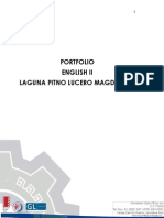 Port u5 Lagunalucero