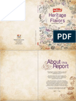 Annual Report 2014 15 National Foods