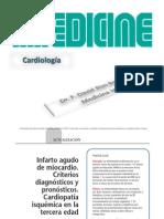 M Cardiología