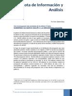 Prop. Ciud. Gobierno y Descentralización