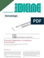M Dermatología