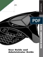 SoundStation 2 User Guide