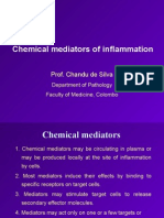 Chemical Mediators of Acute Inflammation 2