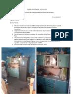 Inspección a Nuevo Proveedor de Planta de Alimentos (1)