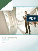 CVD IPv6AddressingWhitePaper AUG13 CISCO