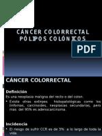 Cancer Colorrectal 2015