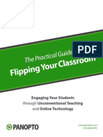eBook- Flipped Classroom