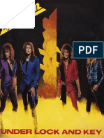 Dokken. .Under.lock.and.key