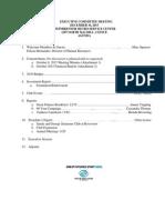 12-10-15 Agenda