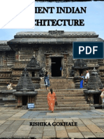 History of Indian Architecture - By Ashish Nangia