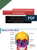 IT 3 - Kelainan Tulang Muskuler (MIS, DMD) - RTA