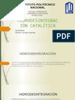 Hidrotratamieto