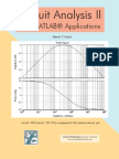 Circuit Analysis II With MATLAB - Steven T. Karris