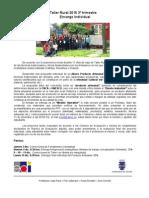 Encargo Individual Rural2015