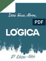 Décio Ferraz Alvim - Lógica