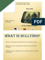 CLC Ingles Bullying Paula