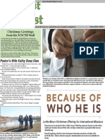 Baptist Digest Dec 2015
