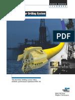 Liner Drilling System