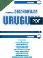 Economia Uruguay