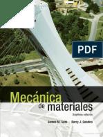 Mecanica de Materiales James M Gere 7 Edicion
