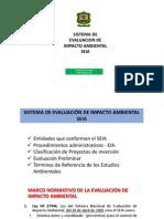 Ponencia 2. Sistema de Evaluacion de Impacto Amb