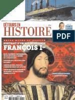 Détours en Histoire N11 Hiver 2015 - Hiver 2016