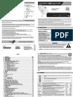 Manual Do Usuario Duomax Hd