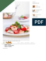 Ensalada de Marisco (Estilo Thai) - La Cocina Tailandesa _ Cocino Thai