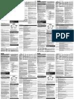 Losi 130A ESC Manual