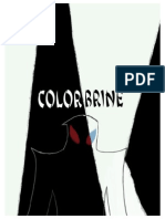 colorbrine design document