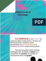 violenciaenelnoviazgo