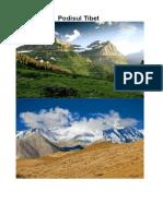 Podisul Tibet2
