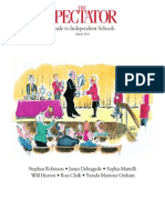 Independent School Guide Mar 14