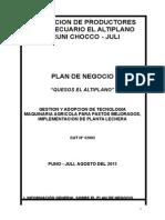 Plan de Negocio Jaruni Correjido