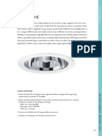 01 Product Datasheet - LuxSpace HE Including Compact Power