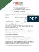 Activ. Integrativa Icpar45 II - 2015. Rev. Ok (1)