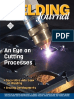 AWS Welding Journal October 2013