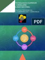 Politica y Sociedad Del Ecua Grupo 5