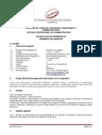 Spa Dinámica de Grupos Administración 2015 - II