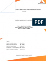 ATPS Pericia,Arbitragem e Mediacao