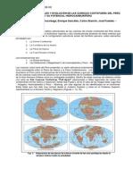 Estilos Estructurales y Evolución de Las Cuencas Costafuera Del Perú y Su Potencial Hidrocarburífero