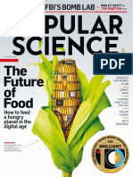 Popular Science - The Future of Food (October 2015) [CPUL]