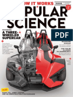 Popular Science USA - April 2015