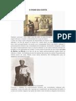 O PANO DA COSTA.doc