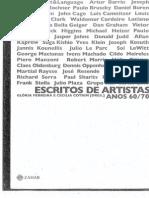 Cildo Meireles - Inserções em circuitos ideológicos