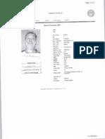 Robert L. Dear DMV documents
