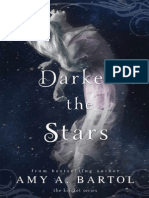Amy a. Bartol - The Kricket Series 03 - Darken the Stars